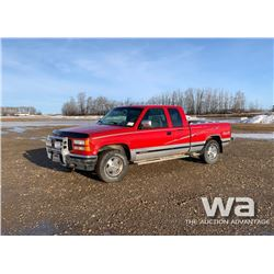 1994 GMC 1500 PICKUP
