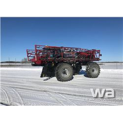 2010 CASE PATRIOT 3330 HIGH CLEARANCE SPRAYER