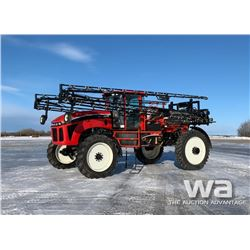 2012 APACHE AS720 HIGH CLEARANCE SPRAYER