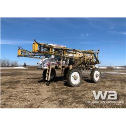 1997 PATRIOT HIGH CLEARANCE SPRAYER