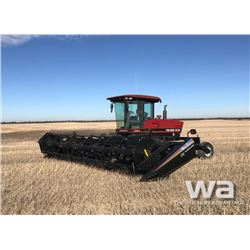 2002 PRAIRIE STAR 4950 SWATHER
