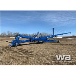 "2013 BRANDT 13"" X 90 FT. HP SWING AUGER"