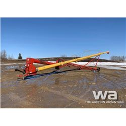 "WESTFIELD 13"" X 71 FT. SWING AUGER"