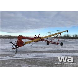 "WESTFIELD 10"" X 51 FT. SWING AUGER"