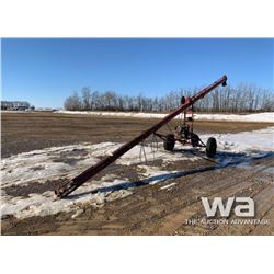 "CO-OP 7"" X 30 FT. AUGER"