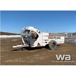 WESTWARD 250 JIFFY S/A SILAGE WAGON