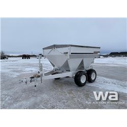 WILMAR 500 T/A FERTILIZER SPREADER