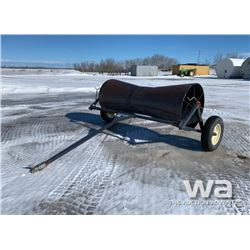 FARM KING 8 FT. SWATH ROLLER