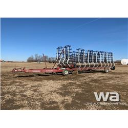MORRIS RANGLER II HARROW PACKER