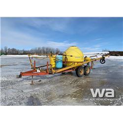 1997 COMPUTOR SPRAY 647-2 SPRAYER
