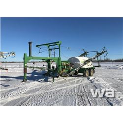 SPRAY MASTER BOOMSPRAY 80 FT. T/A SPRAYER