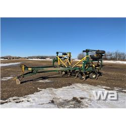 NEW NOBLE 8000 D/T CULTIVATOR