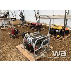 POWER STROKE 5000 GENERATOR