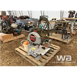 BAND SAW, SCROLL SAW, HAMMERS