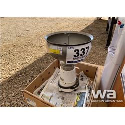 WESTFALIA ELECTRIC CREAM SEPARATOR