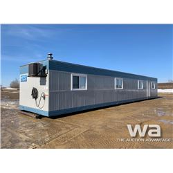 2008 MISI 12 X 60 FT. WELLSITE OFFICE