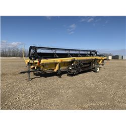 NEW HOLLAND 94C 30 FT. DRAPER HEADER