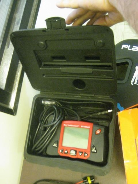 MAC TOOLS TASK CONNECT SCANNER ET1505AN