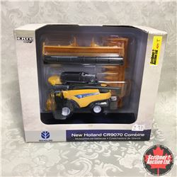 New Holland CR9070 Combine (Scale: 1/64)