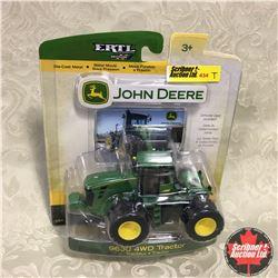 John Deere 9630 4WD (Scale: 1/64)