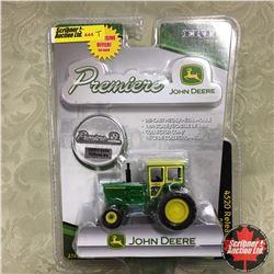 John Deere  4520 ``Premiere Release No. 5`(Scale: 1/64)
