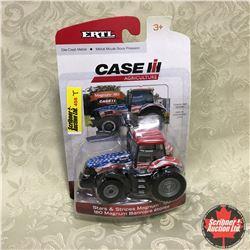 CASE IH Stars & Stripes Magnum 180 (Scale: 1/64)