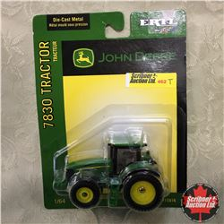 John Deere 7830 (Scale: 1/64)