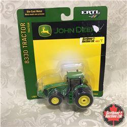 John Deere 8330 (Scale: 1/64)