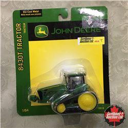 John Deere 8430T (Scale: 1/64)