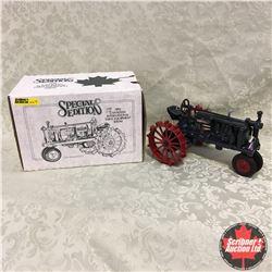 Farmall Steel Wheel Tractor C.I.F.E.S. 1992 Special Edition (Scale 1/16)