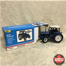 """Ford 8340 4WD """"1992 Collector"""" (Scale 1/16)"""