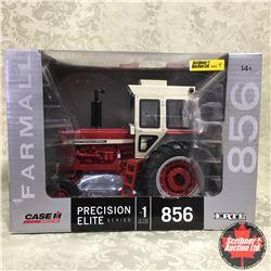 """IH 856 """" Precision Elite #1"""" (Scale 1/16)"""
