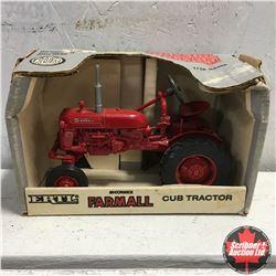 "Farmall Cub ""1989 Special Edition"" (Scale: 1/16)"