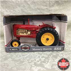 Massey-Harris 555 (Scale: 1/16)