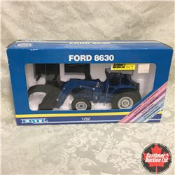 Ford 8630 (Scale: 1/32)