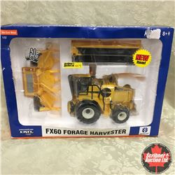New Holland FX60 Forage Harvester (Scale 1/32)