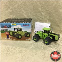 "Steiger Tiger KP-525 ""2012 National Farm Toy Show"" (Scale 1/32)"