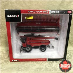 CASE IH Axial-Flow 8010 Combine (Scale 1/32)