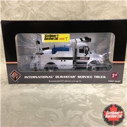 International Durastar Service Truck (Scale 1/50)