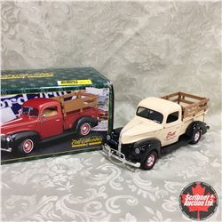 1940 Ford Pick Up Truck (Scale 1/25)
