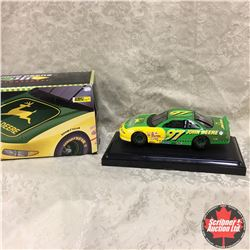 John Deere Motorsports 1997 Stock Car (Scale 1/18)