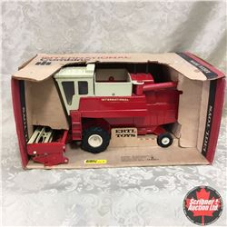 "Choice of 2: IH Combine ""Boxed Stock #400"" (Scale: 1/20)"