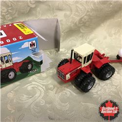"""Comb Tray Lot: IH 4366 """"NFTS"""", Cultivator, Anhydrous Ammonia Tank (Scale: 1/64)"""