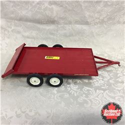 IH 95 Low Bed Trailer (Scale: 1/16)