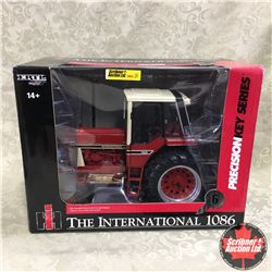 "IH 1086 ""Precision Key Series #6""(Scale: 1/16)"