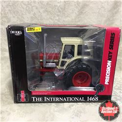 "IH 1468 ""Precision Key Series #3"" (Scale: 1/16)"