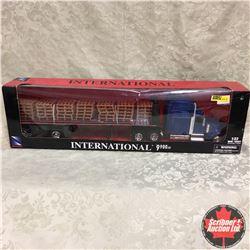 International 900IX Hi-Boy (Scale: 1/32)