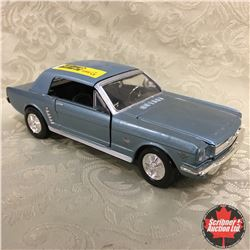1964 Mustang (Scale 1/24)