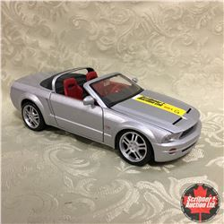 Mustang GT Concept (Scale: 1/24)