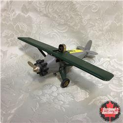 Airplane Cigarette Lighter